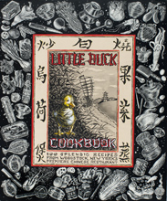 Little Duck Cookbook Cover