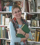 Rosemary Fox Artist and Illustrator